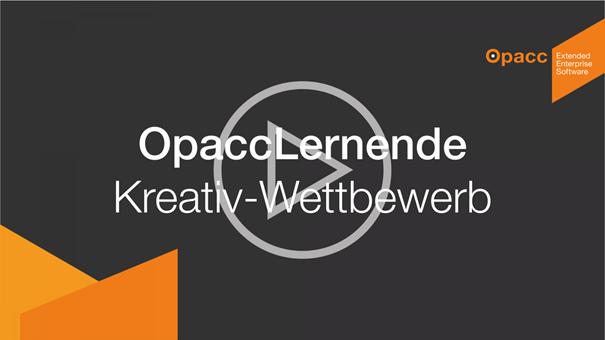 Kreativ-Wettbewerb organisieren